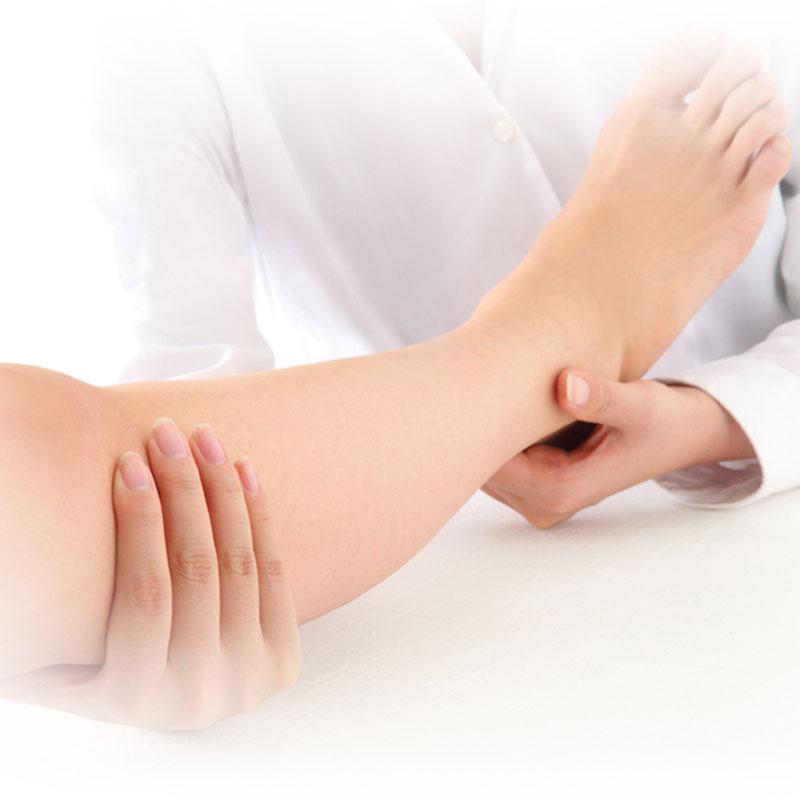 Cea mai avansata tehnologie de masaj cu perne de aer