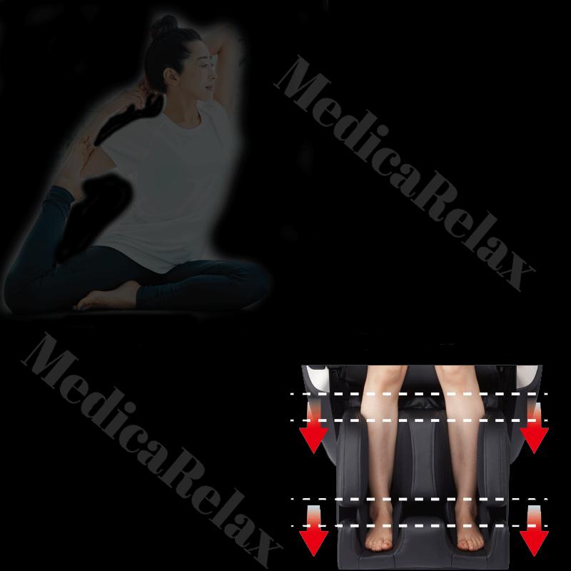 Suport pentru picioare ajustabil
