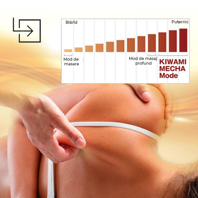 Fotoliul cu masaj ideal pentru eliminarea stresului zilnic