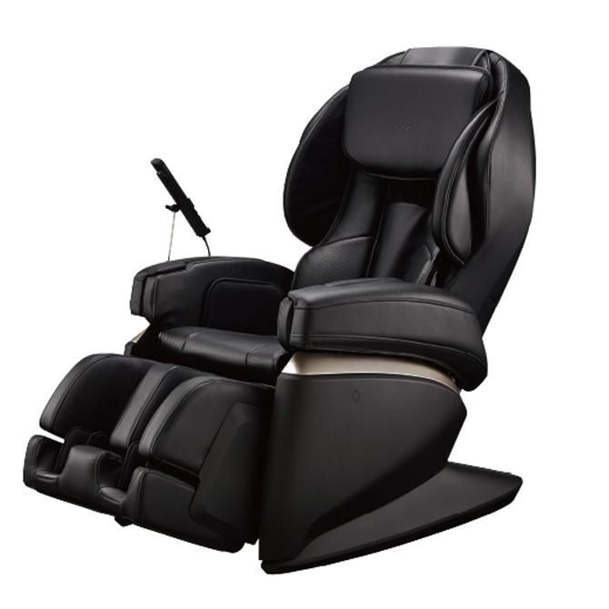 Fotoliu cu masaj 5D+AI cu 86 de tehnici, Fujiiryoki Cyber Relax JP-2000