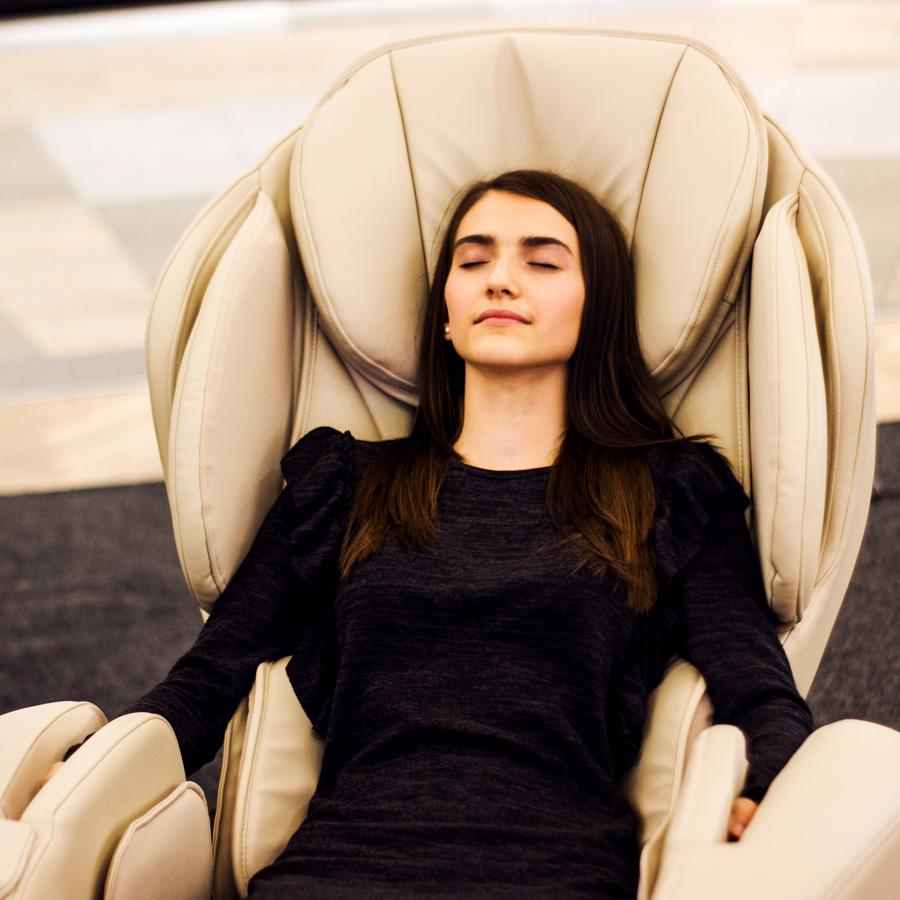 fujiiryoki fotoliu cu masaj
